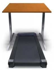 LifeSpan TR1200-DT3 Under Desk Treadmill With Console 63 x 28