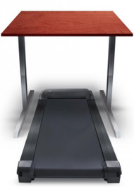 LifeSpan TR5000-DT3 Under Desk Treadmill With Console 63 x 28