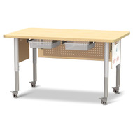 Jonti Craft 6474JCM251 STEM Workstation 48 x 30