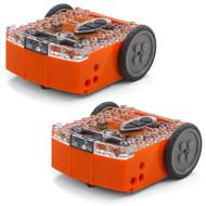 Hamilton Buhl EDIBOT-2 STEAM Education Edison Robot Kit Set of 2