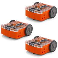 Hamilton Buhl EDIBOT-3 STEAM Education Edison Robot Kit Set of 3