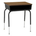 Scholar Craft 2200 Adjustable Open Front Desk