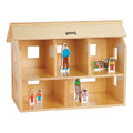 Jonti-Craft 0731JC KYDZ Doll House