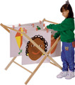 Jonti-Craft 0226JC Paint Drying Rack