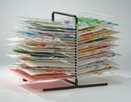 PDR40 Double Sided Drying Rack