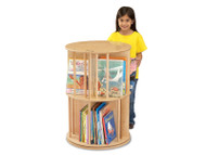 Jonti-Craft 3558JC Book Go Round