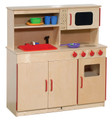 4 in 1 Kitchen Center Steffy Wood SWP1090