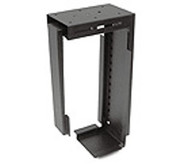Smith Carrel 01531 Adjustable CPU Holder for 1500 Series Computer Table