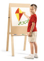 Young Time 7125YT Single Sided Easel