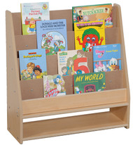 Book Display Steffy Wood SWP7159