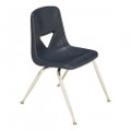 "Scholar Craft 129 School Chair 18.5"" Seat Height"