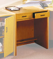 Two Drawer Unit CDTD32 Ironwood Manufacturing