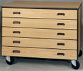 Mobile 2000 Series Deep Drawer Storage 2026 Ironwood Manufacturing