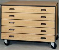 Mobile 2000 Series Deep Drawer Storage 2026 Ironwood Manufacturing