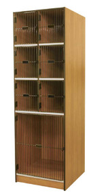 Ironwood Manufacturing 515-6-G Grill Door Music Storage