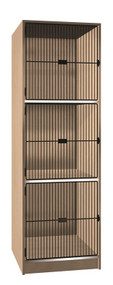 Ironwood Manufacturing 510-10-G Grill Door Music Storage