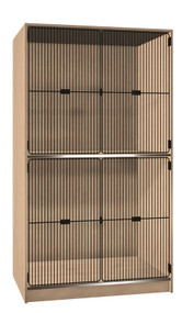 Ironwood Manufacturing 302-15-G Grill Door Music Storage