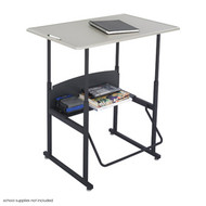 AlphaBetter Desk Stand Up Student Desk 1206BE