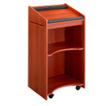 Safco 8918 Executive Mobile Lectern