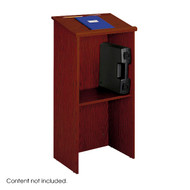 Safco 8915 Stand-Up Lectern