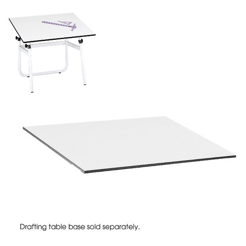 3951 Adjustable Height Drafting Table 36 x 48 l Affordable