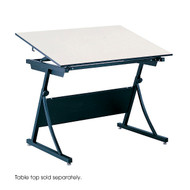Safco 3957 PlanMaster Adjustable Height Drafting Table