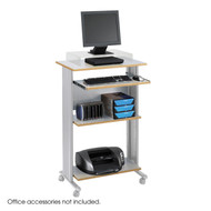 Safco 1923 Muv Stand Up Workstation