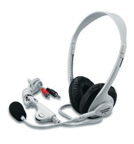 Califone 3064AV Multimedia Stereo Headsets