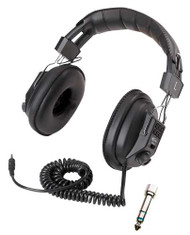 Califone 3068AV Switchable Stereo/Mono Headphones