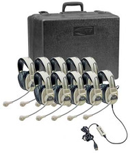Califone 3066USB-10