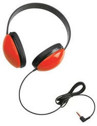 Califone 2800-RD Headphone