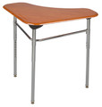 Capitol Seating 360 Adjustable Stealth Desk