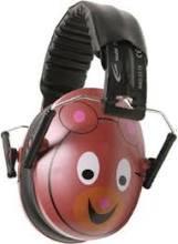 Califone HS-BE Bear Hush Buddy Hearing Protector