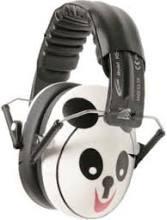 Califone HS-PA Panda Hush Buddy Hearing Protector