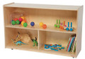 Wood Designs WD13032 Versatile Shelf Storage 30 inch Height Extra Deep