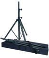 Califone TP-50 Portable PA Tripod Speaker Stand