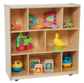 Wood Designs WD15500 Center Storage Unit