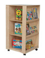 Wood Designs WD34500 Library and Display Center