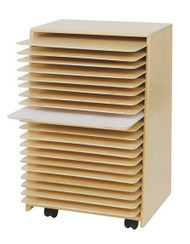 Wood Designs WD99332 Drying and Storage