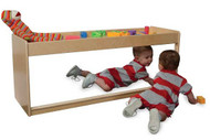 Wood Designs WD40400 Infant Pull Up