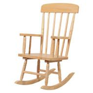 Wood Designs WD89010 Child Rugged Rocker