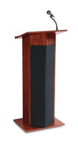 Oklahoma Sound Power Plus Lectern 111PLS