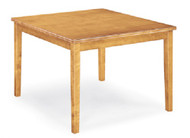 Community LI4242 Lincoln Table 42D x 42W