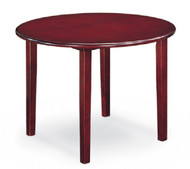 Community JE48R Jefferson Table 48 Inch Round