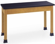 Community SC2448C-36 Stockton Science Table Chemsurf Top 48W x 24D