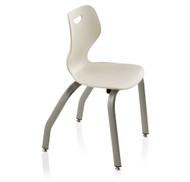 "KI Intellect Wave IWMC16 Medium Music Chair 16"" Seat Height"