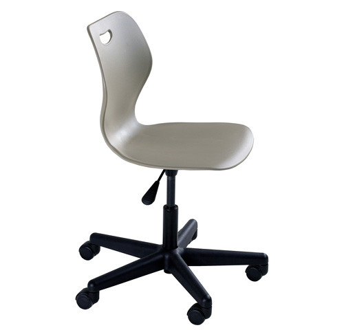 KI IWPD18 Intellect Wave Large Task Chair 18 inch Seat Height l