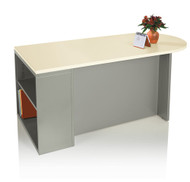 KI 700TD3066-74P 700 Series Instructors Desk