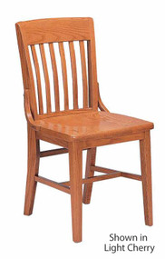 Community 303A Americana All Wood Chair