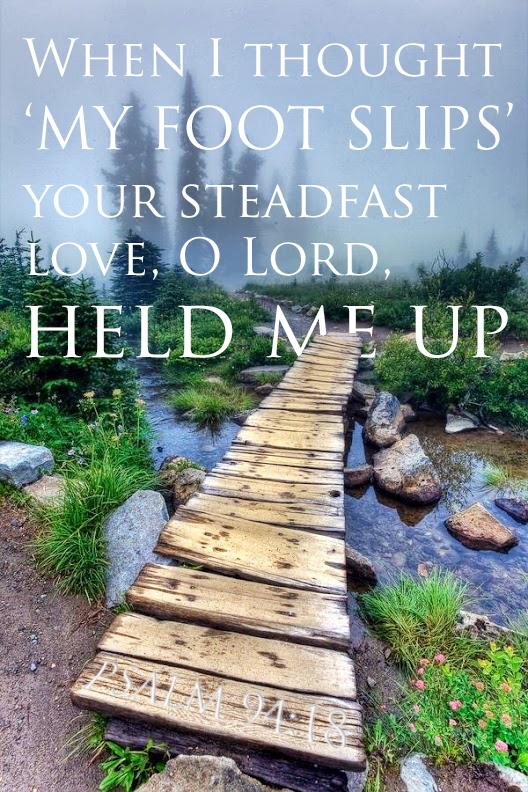 Psalm 94:18,